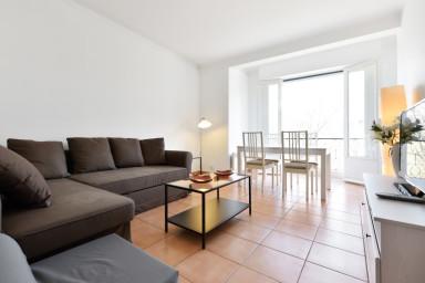 Appartement proche plage à Antibes - W368