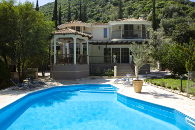 10% OFF:Secluded Family Villa Luxury private Hideaway with private pool