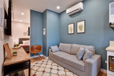 Granada Executive Suites - New Studio Close to Nightlife Hotspot