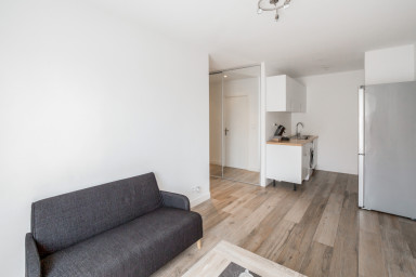 Comfortable flat in the heart of Nice - W386