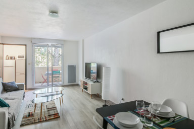 Appartement moderne à Montpellier - W362