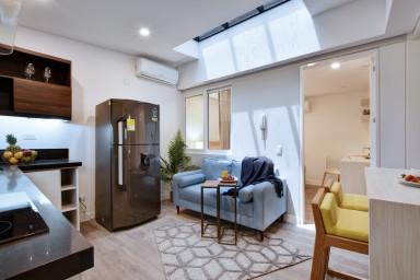 Villa del Peñon Suites - Quiet Apartment in the Heart of Cali