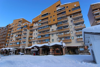 Apartment Roiw