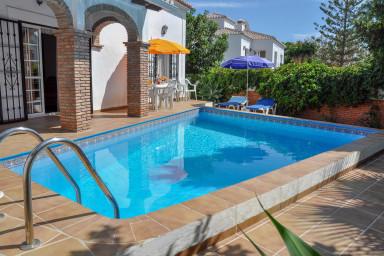 Villa Jazmines