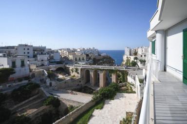 Casa Bellavista - con balcone vista mare