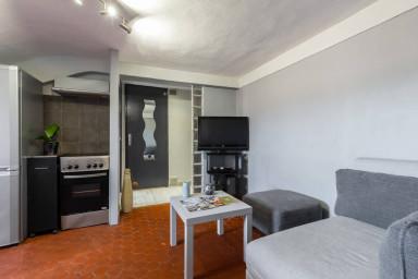 Bel appartement au coeur de Nice - W422