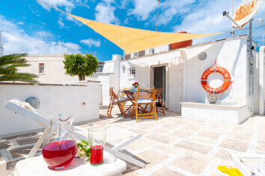 Casa Brumar: delightful apartment a few steps from the sea