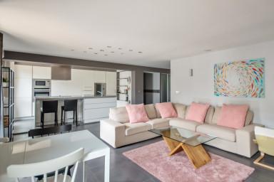 Appartement moderne au coeur de Montpellier - W444