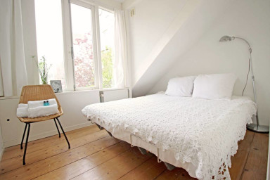Amazing apartment | nearby the Vondelpark & Centre