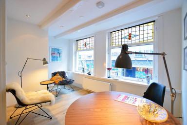 Bright private rooms | Centre of Amsterdam!