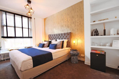Luxurious & stylish private room | City Centre
