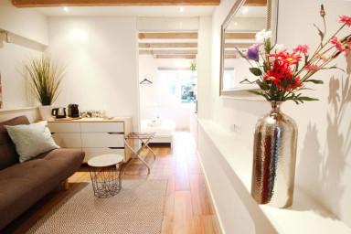 Cozy private studio   Centre of Amsterdam   3P