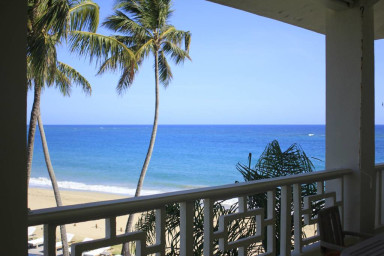 Caba Reef 4 bedroom 4 bath Penthouse condo