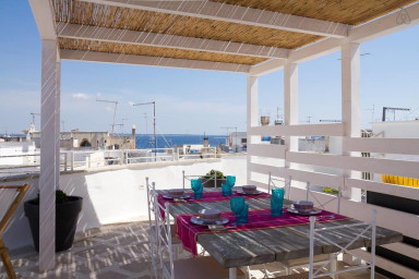 Gallipoli - Salento Penthouse