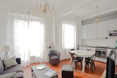 Charmant appartement en plein cœur de Nice proche de toutes commodités !