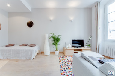 Cosy flat in the heart of Le Panier - Air Rental