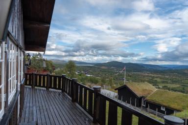 Beitostølen Panorama