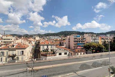 ⚜ Joli studio en plein centre - Cannes