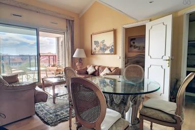 ⚜ Superbe duplex au coeur de centre-ville - Cannes