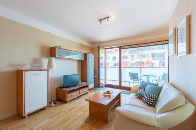 River Diamond Apartment
