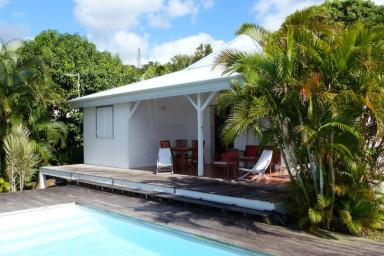 Villa Colibri, Petit nid douillet avec piscine