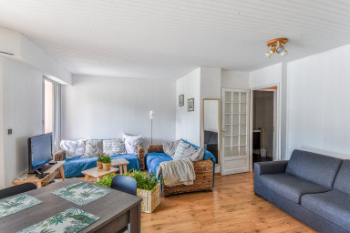 Fragonard Private Apartment