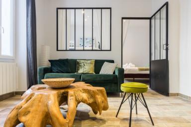 La Garde Private apartment terrace