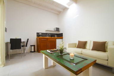 Studio El Grifo is a lovely apartment ideal for a couple