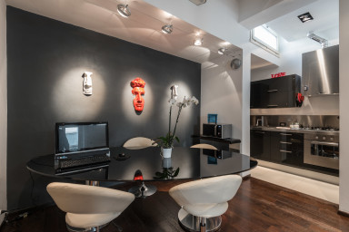 ART GALLERY Apartment in Florence