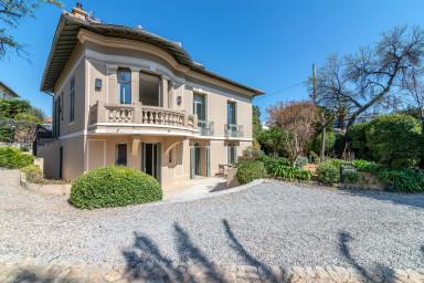 Magnifique villa Cannoise en centre ville