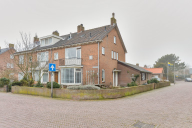 Modern Family Beach House Zandvoort + free parking