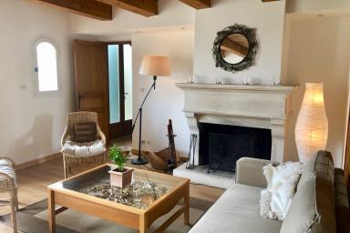 #Maison du Lac à Pont-Royal, idéale pour les amateurs de golf !
