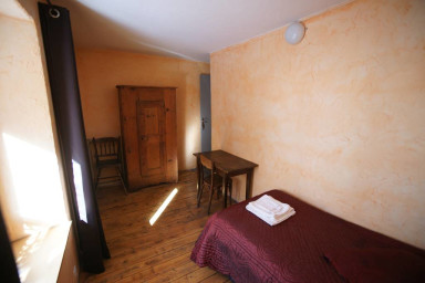 Room in a house of the XVII century - N°6 Chez Jean Pierre
