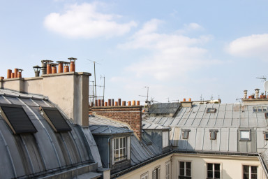 Studio cozy au coeur de Paris, proche Louvre, Tuileries, Opéra, Concorde