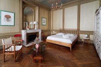 Magnifique appartement de caractère en plein coeur de Bordeaux