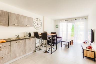 Loft Avenue appartement privé