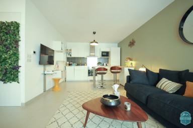 L'Interprète 405 - Appartement 1 chambre avec terrasse