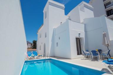 Nerja Paradise Rentals - Villa Jade