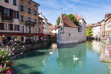 Morens Studio Coeur vieille ville