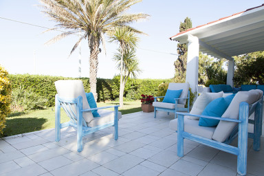 Villa al Mare S.Giovanni–a few steps from the sea