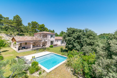 Villa Durença - Agréable villa pour 10 entre Aix et Luberon