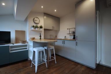 Studio Tourny Climatisé option PARKING