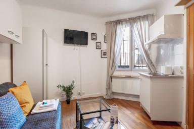 Studio charmant aux portes de Paris - Welkeys