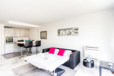 Selimonte Appartement privé