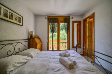 Large and bright apartment for 6 people next to the Nendaz cable car
