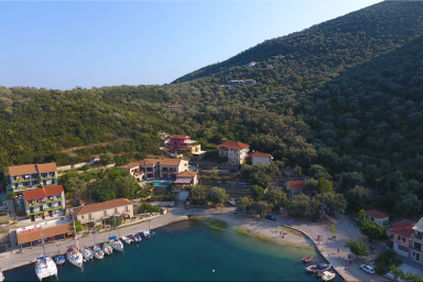 Exclusive Land for Sale in Sivota Village, Lefkada Island