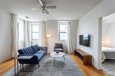 Vintage 3BR Wicker Park Suite No.1