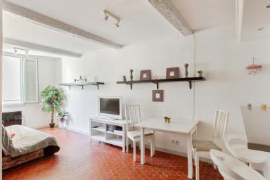 Joli appartement vieille ville de Nice