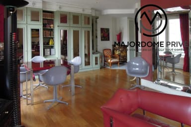 Hypercentre ❤️ Très bel appartement pour 4 #H3