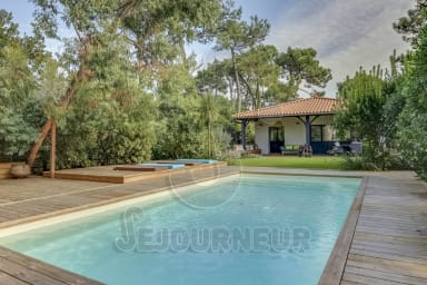 Locations Lege Cap Ferret appartements maisons villas